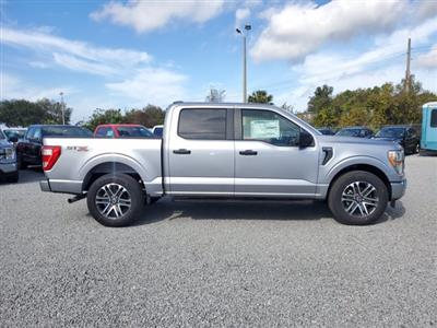 2021 Ford F-150 SuperCrew Cab 4x2, Pickup #M0241 - photo 3