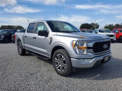 2021 Ford F-150 SuperCrew Cab 4x2, Pickup #M0241 - photo 2