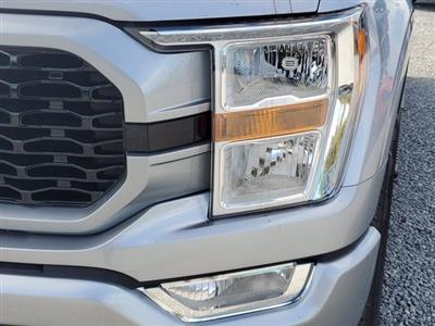 2021 Ford F-150 SuperCrew Cab 4x2, Pickup #M0241 - photo 4