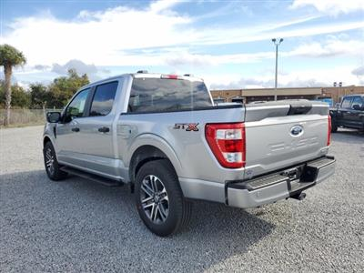 2021 Ford F-150 SuperCrew Cab 4x2, Pickup #M0241 - photo 9