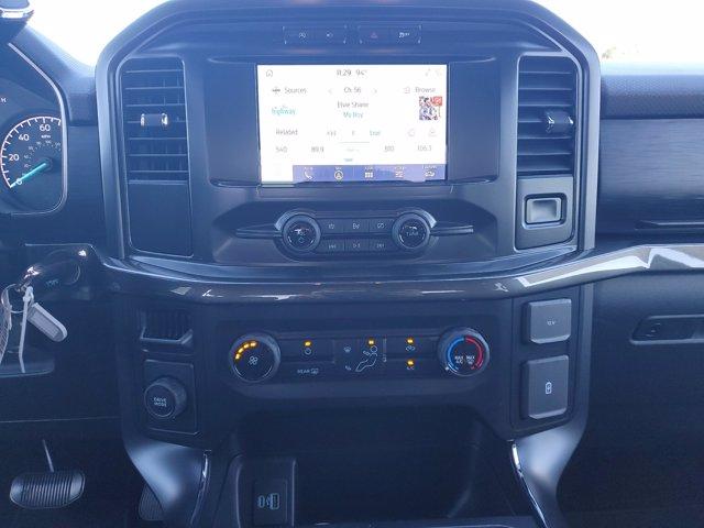 2021 Ford F-150 SuperCrew Cab 4x2, Pickup #M0367 - photo 16