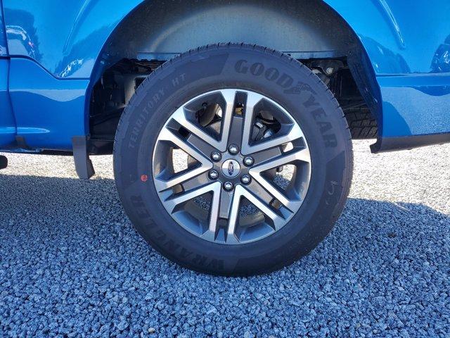 2021 Ford F-150 SuperCrew Cab 4x2, Pickup #M0367 - photo 9