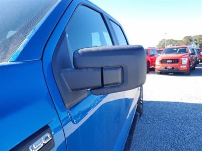2021 Ford F-150 SuperCrew Cab 4x2, Pickup #M0367 - photo 7