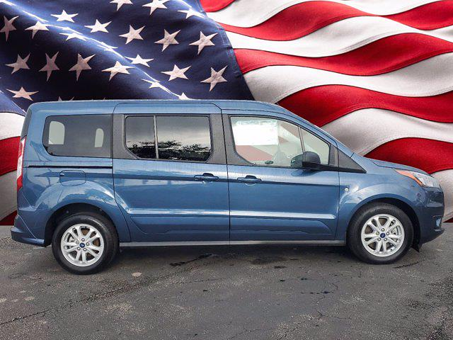 2021 Ford Transit Connect FWD, Passenger Wagon #M0407 - photo 1