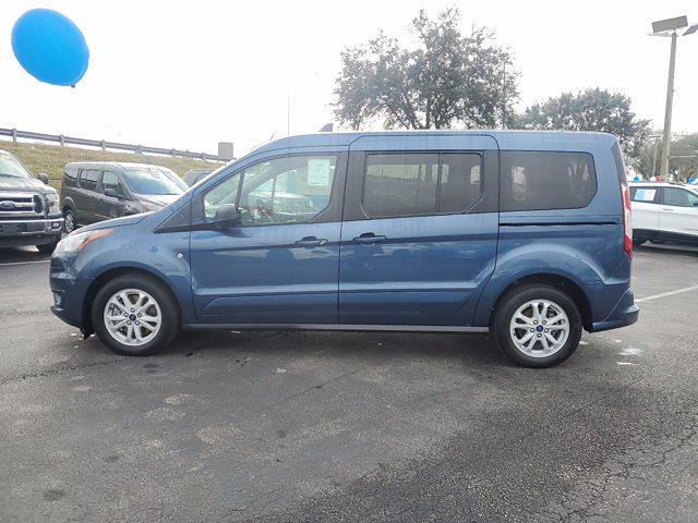 2021 Ford Transit Connect FWD, Passenger Wagon #M0407 - photo 8