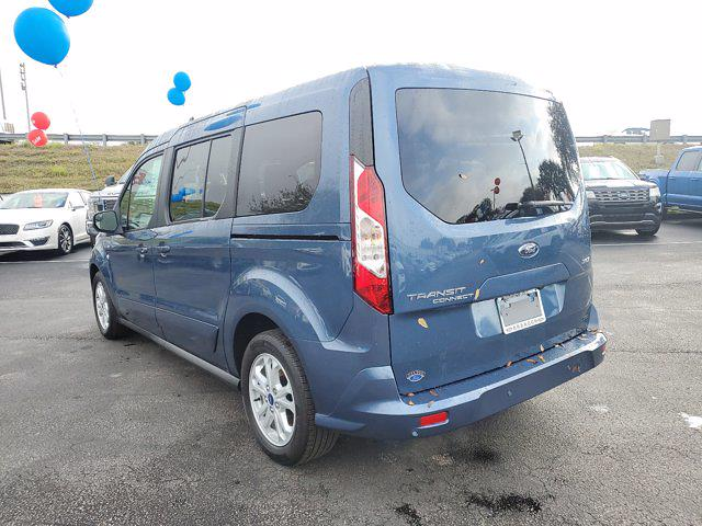 2021 Ford Transit Connect FWD, Passenger Wagon #M0407 - photo 2