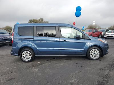 2021 Ford Transit Connect FWD, Passenger Wagon #M0407 - photo 3
