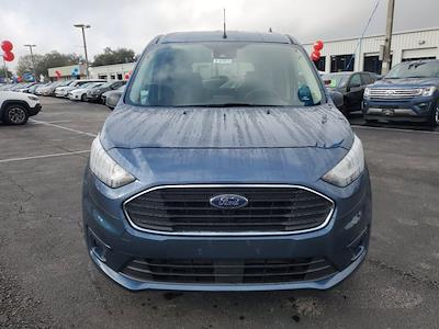 2021 Ford Transit Connect FWD, Passenger Wagon #M0407 - photo 6