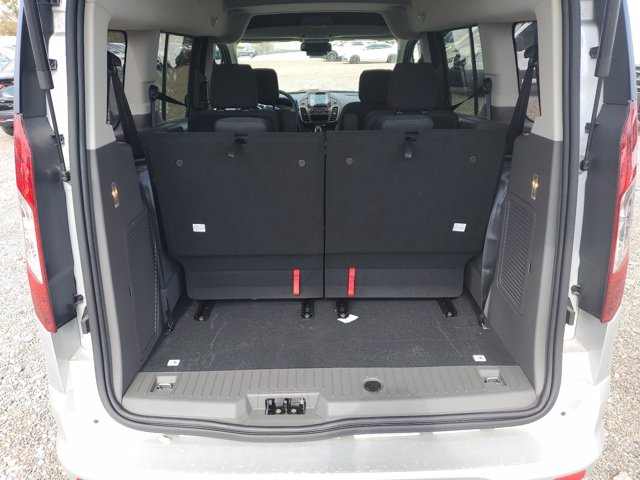 2021 Ford Transit Connect FWD, Passenger Wagon #M0408 - photo 2