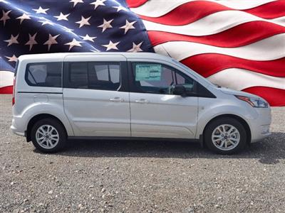 2021 Ford Transit Connect FWD, Passenger Wagon #M0408 - photo 1