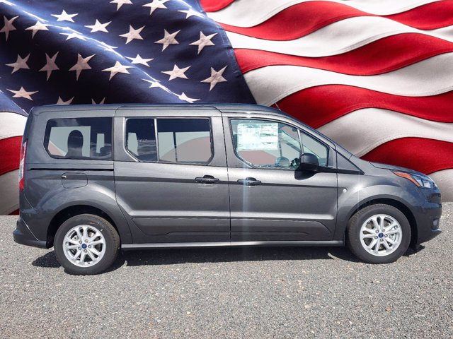 2021 Ford Transit Connect FWD, Passenger Wagon #M0501 - photo 1