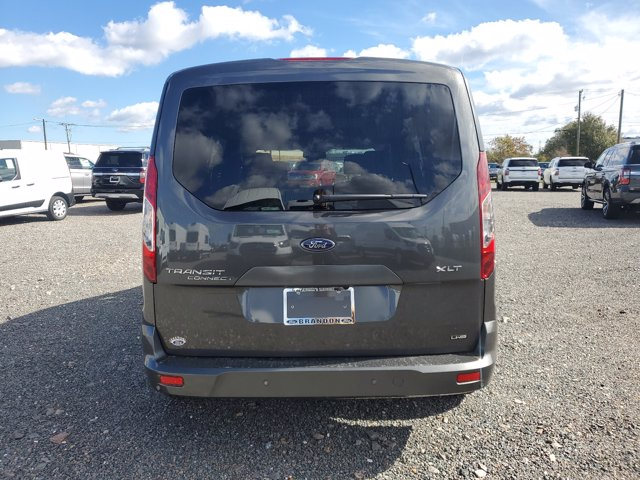 2021 Ford Transit Connect FWD, Passenger Wagon #M0501 - photo 10