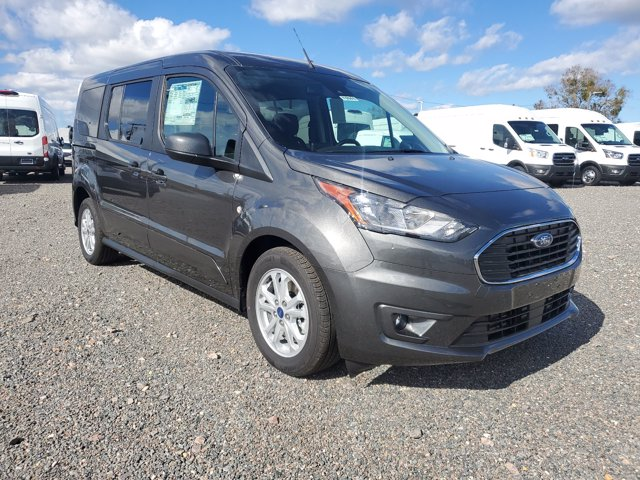 2021 Ford Transit Connect FWD, Passenger Wagon #M0501 - photo 2