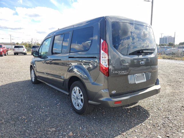 2021 Ford Transit Connect FWD, Passenger Wagon #M0501 - photo 9