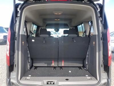 2021 Ford Transit Connect FWD, Passenger Wagon #M0501 - photo 11