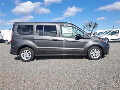 2021 Ford Transit Connect FWD, Passenger Wagon #M0501 - photo 3
