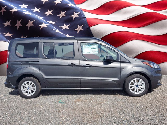2021 Ford Transit Connect FWD, Passenger Wagon #M0502 - photo 1