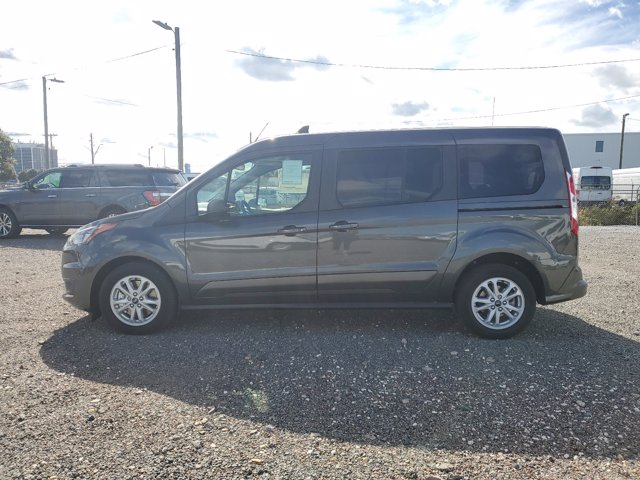 2021 Ford Transit Connect FWD, Passenger Wagon #M0502 - photo 7