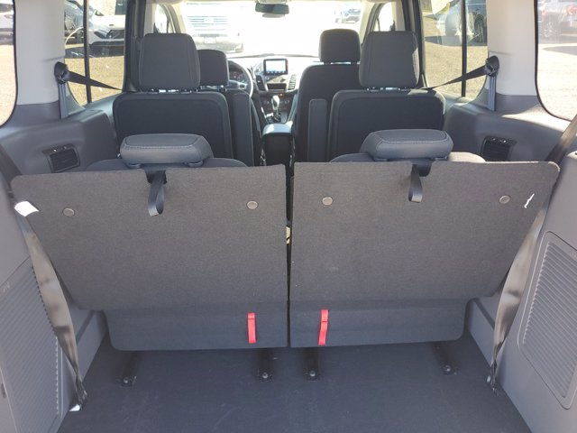 2021 Ford Transit Connect FWD, Passenger Wagon #M0583 - photo 13