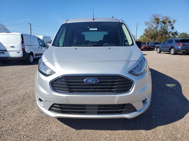 2021 Ford Transit Connect FWD, Passenger Wagon #M0583 - photo 5