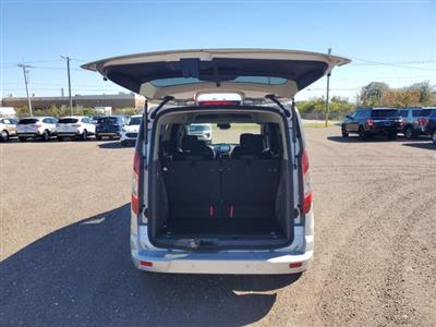 2021 Ford Transit Connect FWD, Passenger Wagon #M0583 - photo 2