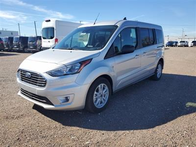 2021 Ford Transit Connect FWD, Passenger Wagon #M0583 - photo 6