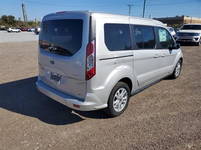2021 Ford Transit Connect FWD, Passenger Wagon #M0583 - photo 9