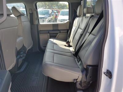 2021 Ford F-350 Crew Cab DRW 4x4, Knapheide Flatbed Body #M0644 - photo 10