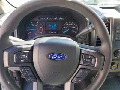 2021 Ford F-350 Crew Cab DRW 4x4, Knapheide Flatbed Body #M0644 - photo 18