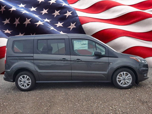 2021 Ford Transit Connect FWD, Passenger Wagon #M0680 - photo 1