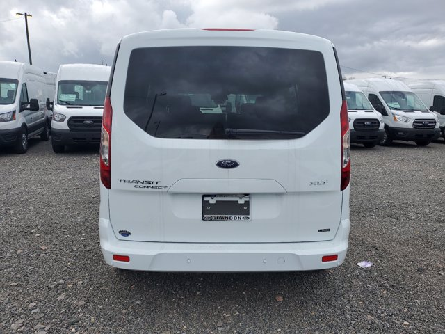 2021 Ford Transit Connect FWD, Passenger Wagon #M0708 - photo 10