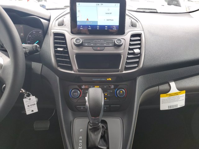 2021 Ford Transit Connect FWD, Passenger Wagon #M0708 - photo 17
