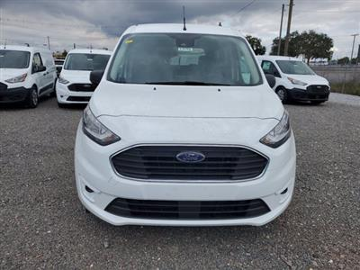 2021 Ford Transit Connect FWD, Passenger Wagon #M0708 - photo 5