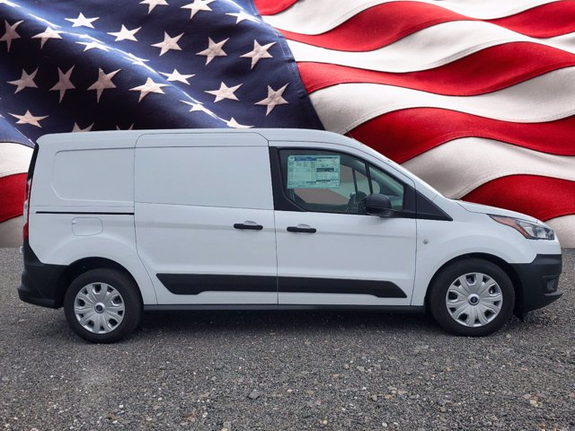 2021 Ford Transit Connect FWD, Empty Cargo Van #M0715 - photo 1
