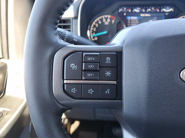 2021 Ford F-150 SuperCrew Cab 4x2, Pickup #M0758 - photo 22