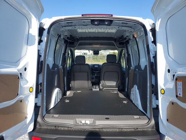 2021 Ford Transit Connect FWD, Empty Cargo Van #M0836 - photo 1