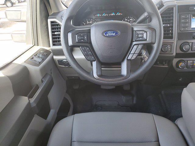 2021 Ford F-350 Crew Cab DRW 4x4, Freedom Flatbed Body #M0909 - photo 15
