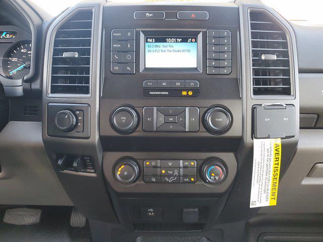 2021 Ford F-350 Crew Cab DRW 4x4, Freedom Flatbed Body #M0909 - photo 17