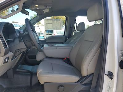 2021 Ford F-350 Crew Cab DRW 4x4, Freedom Flatbed Body #M0909 - photo 19
