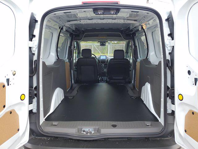 2021 Ford Transit Connect FWD, Empty Cargo Van #M0956 - photo 1