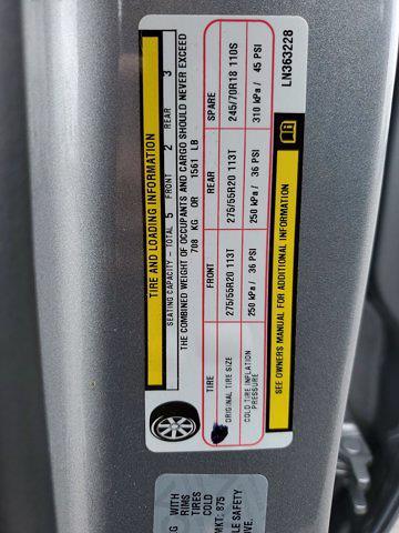 2020 Ram 1500 Crew Cab 4x4, Pickup #M1071A - photo 34