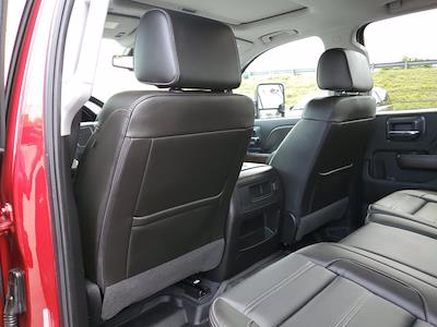 2019 GMC Sierra 2500 Crew Cab 4x4, Pickup #M1097A - photo 15