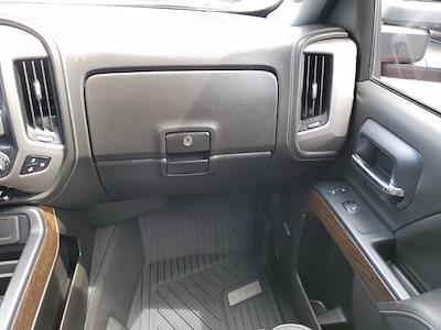 2019 GMC Sierra 2500 Crew Cab 4x4, Pickup #M1097A - photo 18