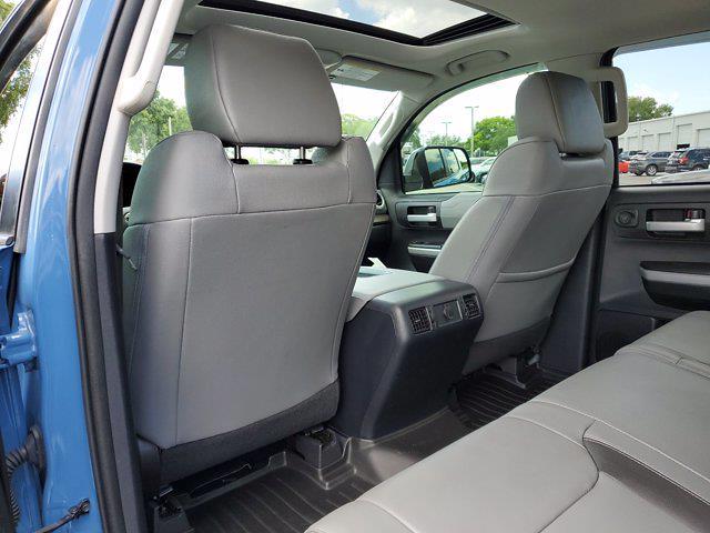 2019 Toyota Tundra Crew Cab 4x4, Pickup #M1124A - photo 16