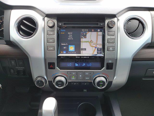 2019 Toyota Tundra Crew Cab 4x4, Pickup #M1124A - photo 20