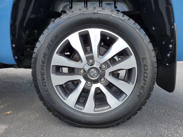 2019 Toyota Tundra Crew Cab 4x4, Pickup #M1124A - photo 9