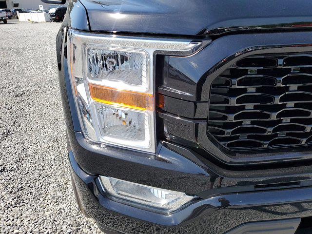 2021 Ford F-150 SuperCrew Cab 4x2, Pickup #M1379 - photo 4