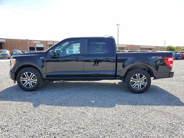 2021 Ford F-150 SuperCrew Cab 4x2, Pickup #M1379 - photo 7