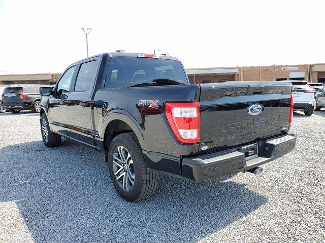 2021 Ford F-150 SuperCrew Cab 4x2, Pickup #M1379 - photo 9