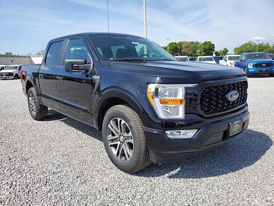 2021 Ford F-150 SuperCrew Cab 4x2, Pickup #M1379 - photo 2